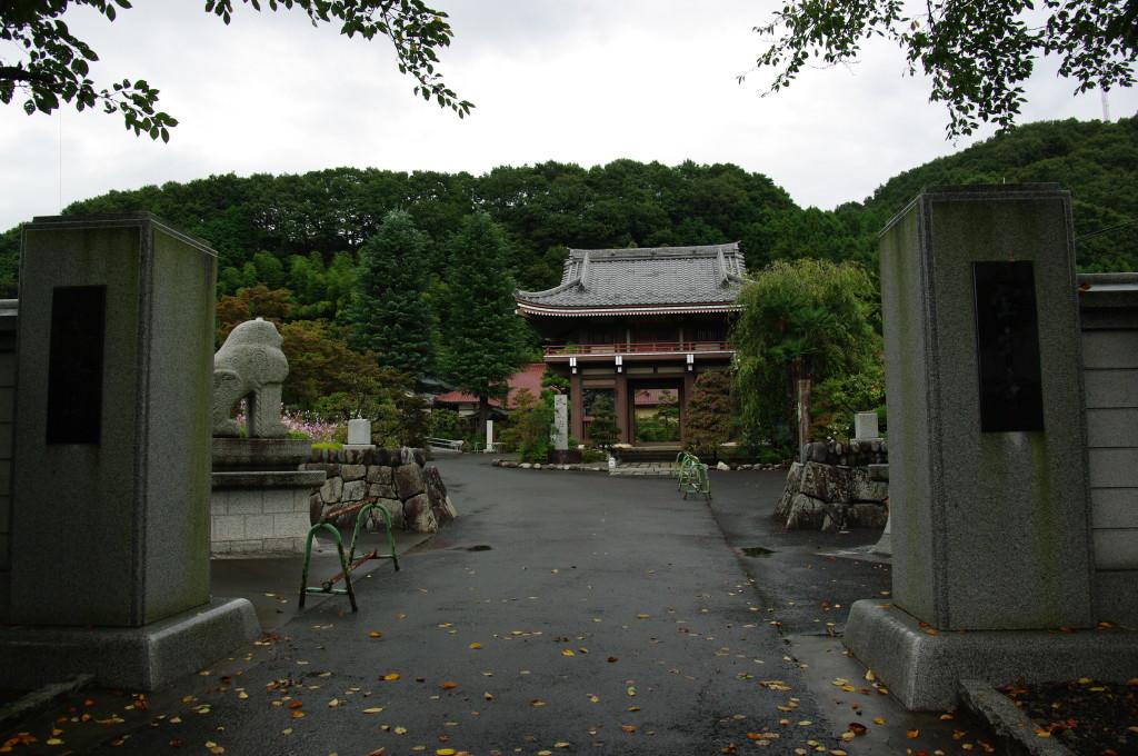 大幡山寶生寺