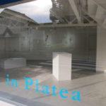 時空を越えるアートの旅 <br>~ 菊地匠 個展「in Platea」より ~    野﨑 光生